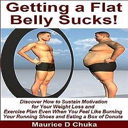 Getting a Flat Belly Sucks!