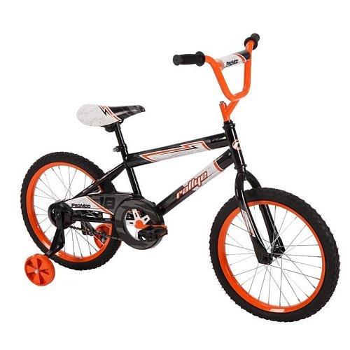 Boys 18 inch Rallye Pro Mod Bike