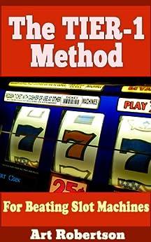 beating slots machine
