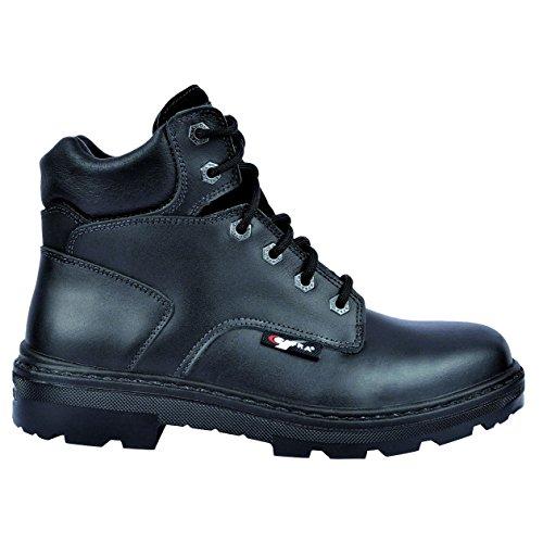 """Cofra 25670–000.w39taglia 39s3src """"leader bis"""" sicurezza scarpe, colore: nero"""