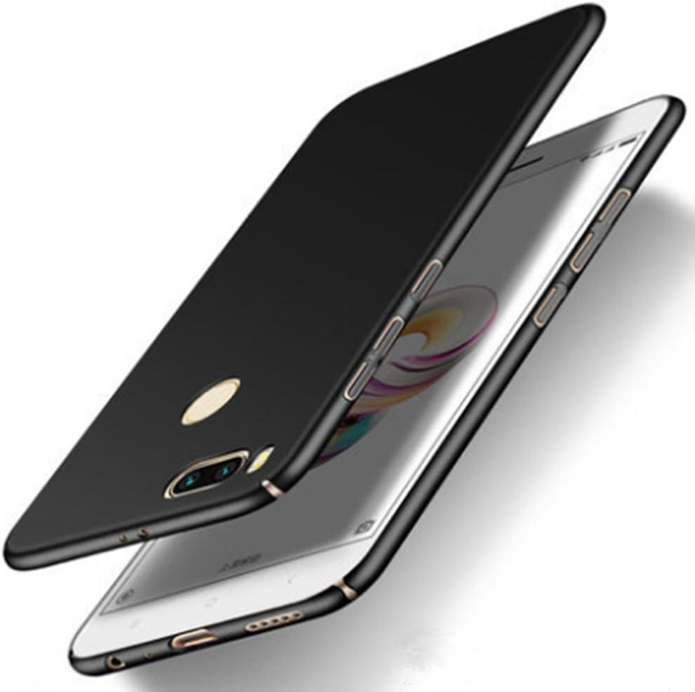 SPAK Xiaomi Mi 5X,Xiaomi Mi A1 Funda,Nueva PC Back Cover de la ...