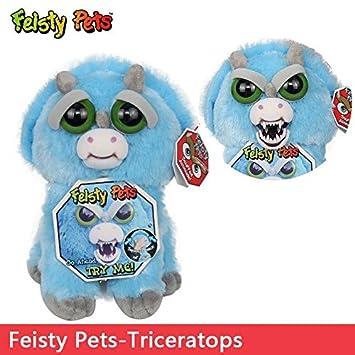 Amazon.com: LAJKS Soft Toys for Children Plush Stuff Animals ...
