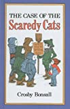 img - for The Case of the Scaredy Cats (I Can Read Books: Level 2) book / textbook / text book