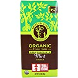 Equal Exchange Chocolate Bar,Og2,Drk Mint 2.8 Oz (Pack Of 12)