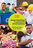 img - for Asset Building & Community Development by Gary P. (Paul) Green (2015-05-06) book / textbook / text book