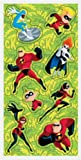 The Incredibles Stickers