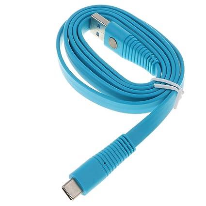 Homyl 1 Pc Cable Magnética Cargador Sync de Datos Carga Tipo ...