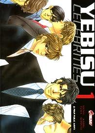 Yebisu Celebrities, tome 1 par Shinri Fuwa