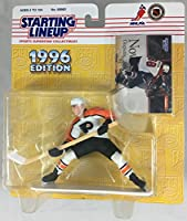 1996 Kenner Starting Lineup Nhl Eric Lindros Philadelphia Flyers Sealed In Package