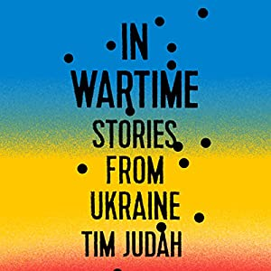 In Wartime Audiobook