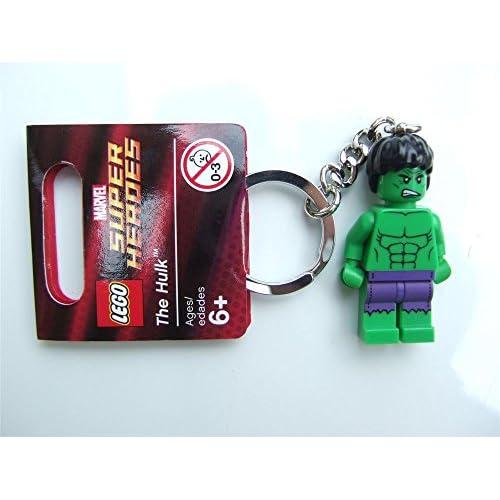 LEGO Super Heroes: La Hulk Porte-Clés