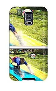 New Arrival Premium S5 Case Cover For Galaxy (iphone 5s Video Recording) wangjiang maoyi