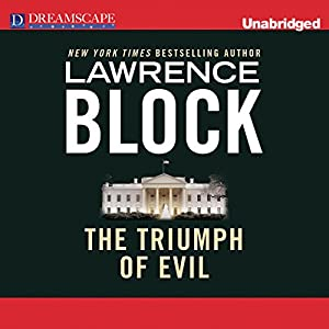 The Triumph of Evil Audiobook