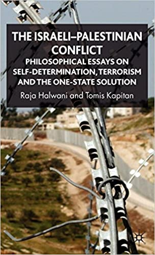 Essay Thesis Statement The Israelipalestinian Conflict Philosophical Essays On Selfdetermination  Terrorism And The Onestate Solution Th Edition Reflective Essay On High School also High School Essay Writing The Israelipalestinian Conflict Philosophical Essays On Self  Abraham Lincoln Essay Paper