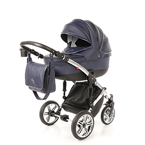 All Terrain Stroller With Reversible Handle - 7