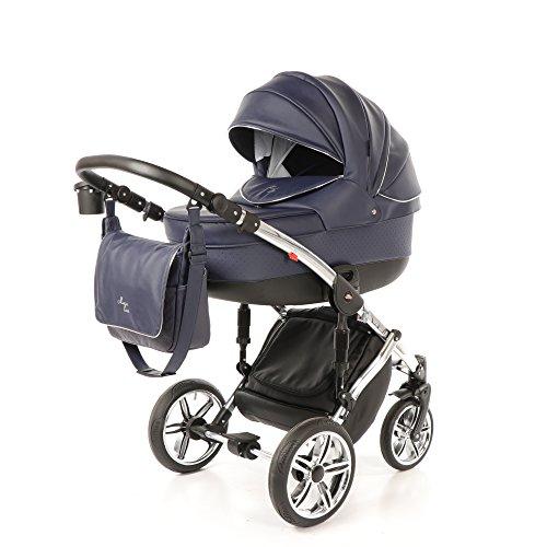 Best All Terrain Stroller Travel System - 7
