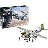 Revell A-26B Invader, Kit de modelo, escala 1: 48 (3921) (03921)