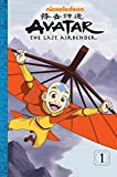 [Avatar: The Last Airbender, Volume 1] (By: Michael Dante DiMartino) [published: June, 2010]