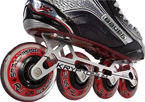 8827b750bf0 Bauer Vapor 1XR Inline Skate Men  Amazon.co.uk  Sports   Outdoors
