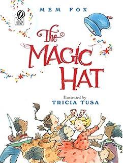 Night noises voyager book mem fox terry denton 9780152574215 the magic hat publicscrutiny Image collections