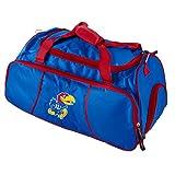 NCAA Kansas Jayhawks Gym Bag