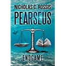 Pearseus: Endgame (book 4 of the Pearseus epic fantasy series)