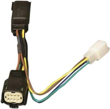 [DIAGRAM_5NL]  Amazon.com: Rivco Products HD007-38 Plug-In Trailer Wire Harness - 8-Pin  Molex: Automotive | Rivco Wiring Harness |  | Amazon.com