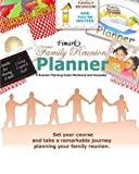 Fimark's Family Reunion Planner A Reunion Planning Guide   Workbook & Keepsake