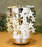 Spinning Stars Candle Holder Scandinavian Design