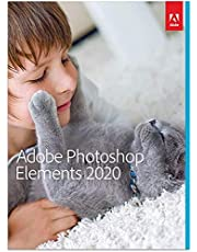 Adobe Photoshop Elements 2020 [PC/Mac Disc] photo
