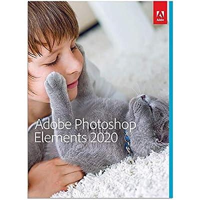 Photoshop Elements 2020   PC   Código de activación PC enviado por email