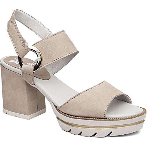 Sandals 22603 Long Callaghan Beach Calzature RwqP7a8z