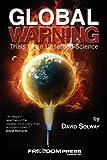 Global Warning, David Solway, 0981276784
