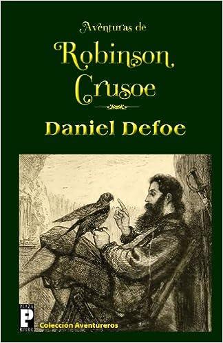 Children's Editions of Robinson Crusoe