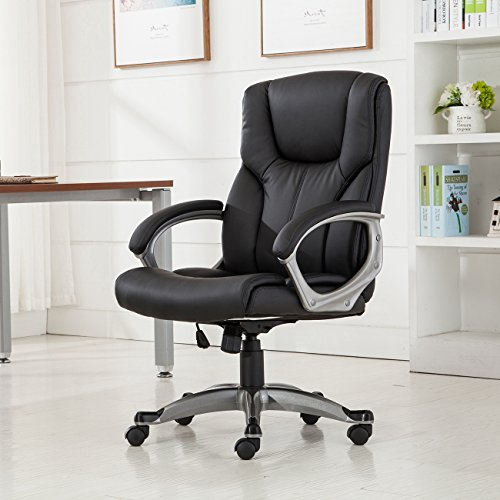 belleze-executive-modern-high-back-leather-chair-home-office-ergonomic-adjustable-height-black