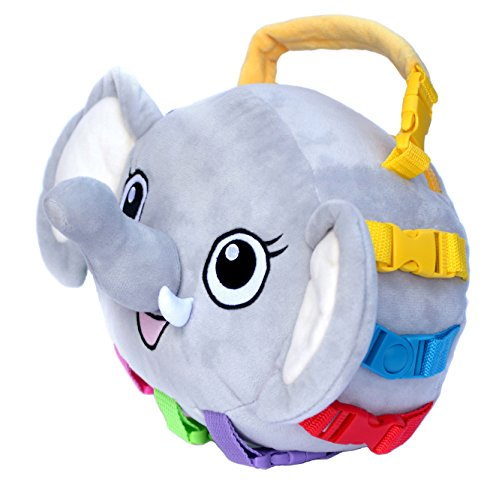 buckle-toy-bailey-elephant-toddler-early-learning-basic-life-skills-childrens-plush-travel-activity