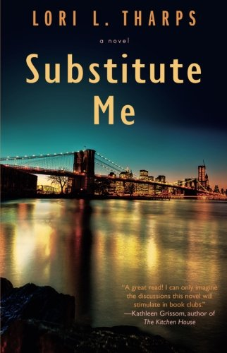 Books : Substitute Me