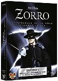 Zorro: L'intégrale de la série [13 DVDs] [DVD] [Francia]