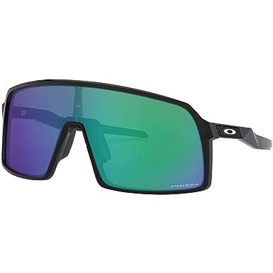 0d46c6e02fb8 Amazon.com: Oakley Men's Sutro Rectangular Sunglasses, Black Ink, 0 ...