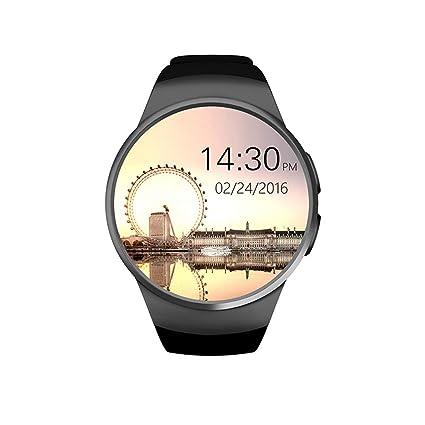 IHCIAIX Reloj Inteligente Reloj Inteligente Bluetooth Pantalla ...