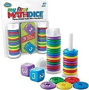 Think Fun Math Dice Game