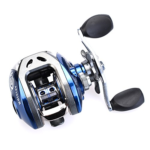 Cisno Baitcasting Fishing Reel 11BB