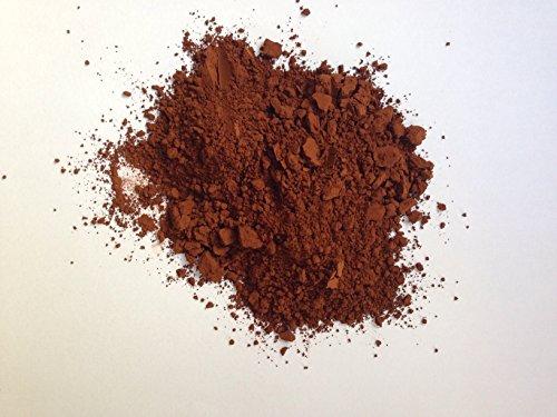 Sienna Pigment - Burnt Sienna pigment(100 grams)