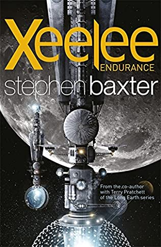 book cover of Endurance