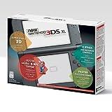 Nintendo 3ds Xl Best Deals - 3ds Xl System New Black