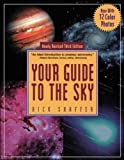img - for Your Guide To the Sky book / textbook / text book