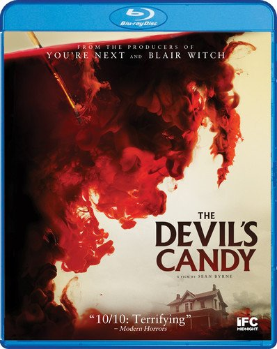 (The Devil's Candy [Blu-ray])