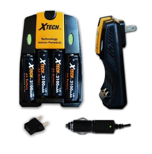 Nikon Coolpix L820 Digital Camera AC/DC Quick Charger Replac