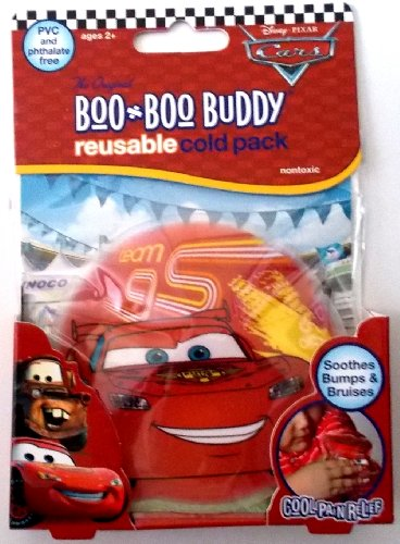 Cold Boo Boo Pack - 8