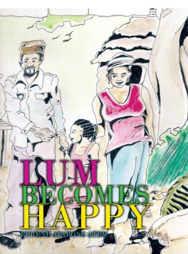Lum Becomes Happy